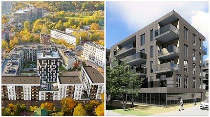 Pardavinėjo neegzistuojančius butus: savivaldybė kreipėsi į vartotojų teisių gynėjus