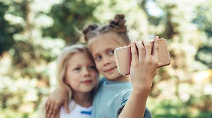 Psichologas T.Porutis: tiesa, jog vaikai yra mūsų veidrodis, visgi neretai mums yra per skaudi