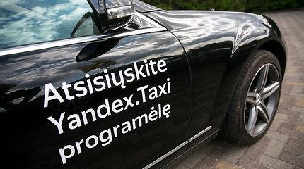 """Estijos ir Latvijos kibernetinio saugumo ekspertai nesidomėjo """"Yandex.Taxi"""" veikla"""