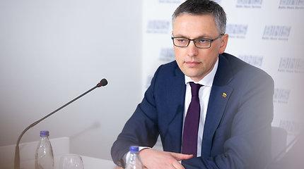Seimas ketina imtis draudimo alkoholio verslui valdyti žiniasklaidą