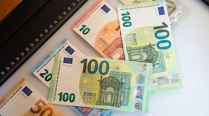 Veterinarijos tarnybai kitąmet bus prašoma skirti dar 4 mln. eurų