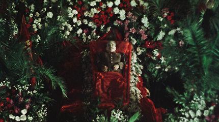 Venecijos kino festivalio programoje – dokumentinis S.Loznicos filmas apie Stalino laidotuves