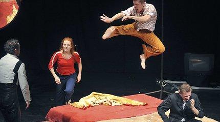 Oskaro Koršunovo teatras pradeda 20-tą sezoną: premjeros, gastrolės, faktai