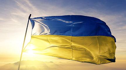Metų infliacija Ukrainoje išaugo iki 2,6 proc.