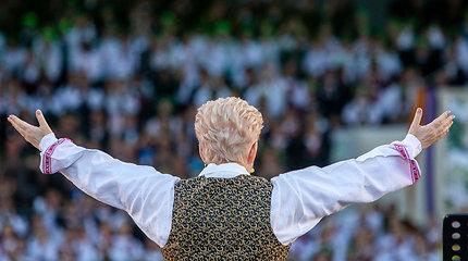10 Dalios Grybauskaitės prezidentavimo metų. Portretas: griežtumas, uždarumas ir mėlynojo kostiumėlio paslaptis