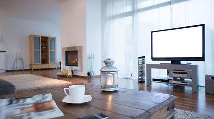 Vilniaus, Klaipėdos ir Biržų regionuose planuojama keisti televizijos dažnius – daliai gyventojų reikės atlikti TV kanalų paiešką