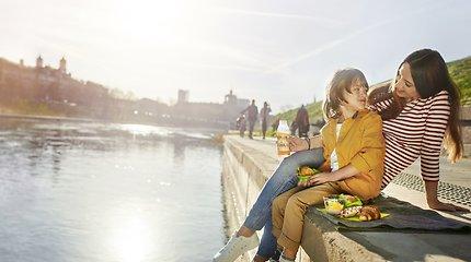 Renkatės pikniko vietą? Išmėginkite ir miesto centrą, ir tam tinkamas vietas visoje Lietuvoje