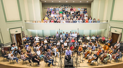 Kauno miesto simfoniniam orkestrui – įvertinimas už geriausią klasikos albumą