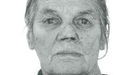 Policijos ieškota Jiezne pradingusi demencija serganti senjorė atsirado