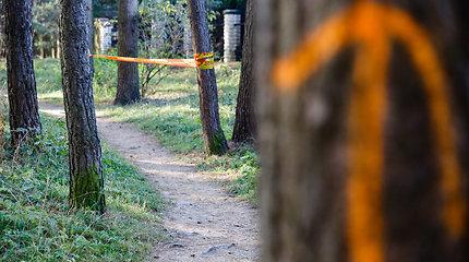 Klaipėdos rajone prie vairo sustabdytas neblaivus girininkas