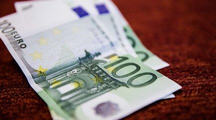 """""""Manvestos"""" pajamos augo penktadaliu iki 62 mln. eurų"""