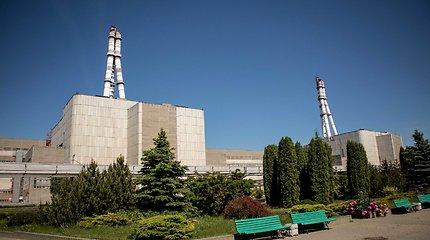 Ignalinos atominė elektrinė staiga nutraukė 100 mln. eurų vertės konkursą