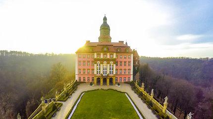 Turistus į Lenkiją traukia įspūdingos pilys, kalnai ir ekstremalios pramogos