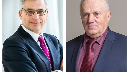 Lietuvos ateitis: atsinaujinančios energetikos kraštas ar pigios darbo jėgos šalis?