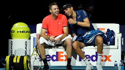 ATP dvejetų finalas