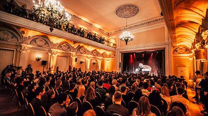 Vido Bareikio gimtadienio koncertas Vilniuje