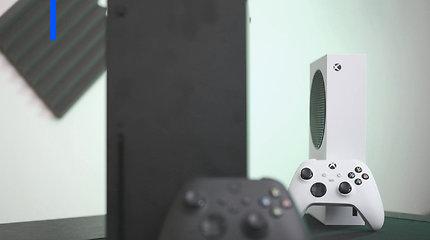 """Naujausių """"Xbox"""" apžvalga: kuo šios žaidimų konsolės stebina?"""