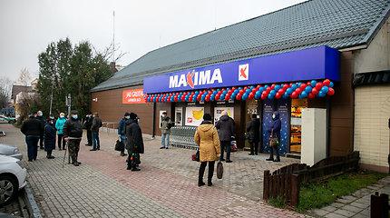 """""""Maxima Grupė"""" išplatino 40 milijonų eurų vertės komercinių popierių emisiją"""