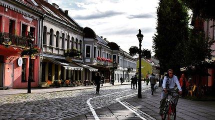 Darnūs miestai Lietuvoje: kokias urbanistines piktžaizdes turėtų gydyti naujieji savivaldybių vadovai?