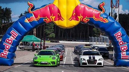 """Baltijos šalių """"Time attack"""" serijos lenktynės savaitgalį į Rygą surinks greičiausius automobilius"""