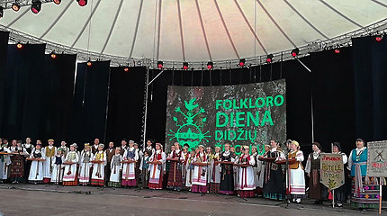 Trisdešimtmetį gyvuojanti Karaliaučiaus srities lietuvių bendruomenė