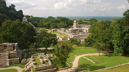 Kelionių po Centrinę Ameriką akimirkos (II dalis)