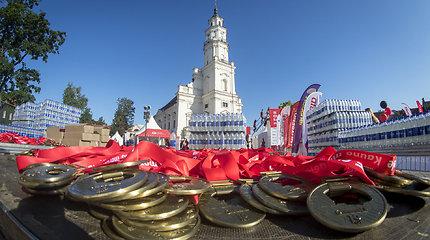 Kauno maratonas pradeda naują ciklą – nori tapti žinomas už Lietuvos ribų