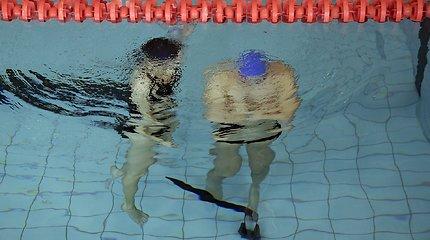 Kovo 11-osios iššūkį priėmę sportininkai parodė neeilinius sugebėjimus