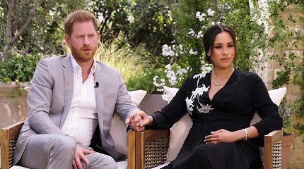 Britų karališkąją šeimą drebina skandalai: kas sukėlė tokią audringą visuomenės reakciją?