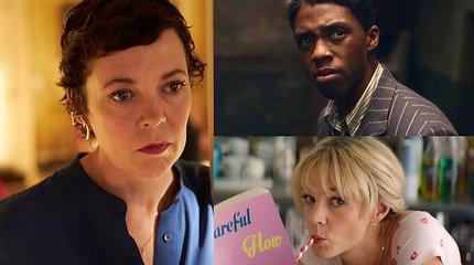 """Atspėti """"Oskarus"""": kas taps ir kas turėtų tapti geriausiais metų aktoriais?"""