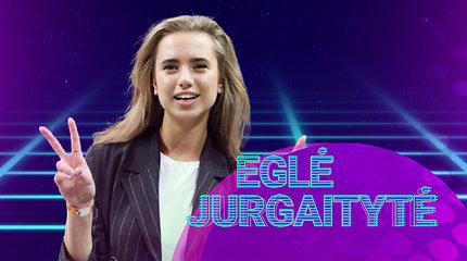 Alter(Eurovizija): Eglė Jurgaitytė lenkų atlikėjui davė penketą, įsiminė tik akiniai