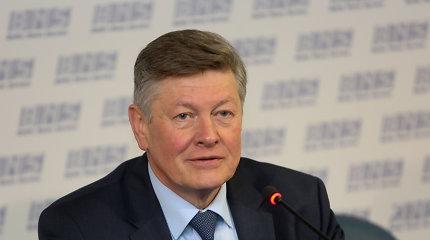 Artūras Paulauskas: vienintelė išeitis žurnalistams – kreiptis į teismą