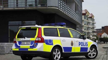 Sudužus nedideliam lėktuvui Švedijoje žuvo devyni žmonės
