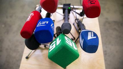 Projektai dėl rinkimų duomenų užvėrimo po kritikos išimti iš darbotvarkės