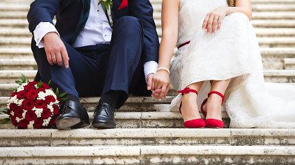 Vestuvės 2020-aisiais: dėl magiškos datos šventė jauniesiems gali kainuoti brangiau?