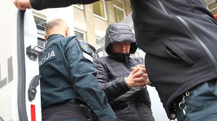 Teismas leido suimti merginą kelias dienas bute kalinusį panevėžietį