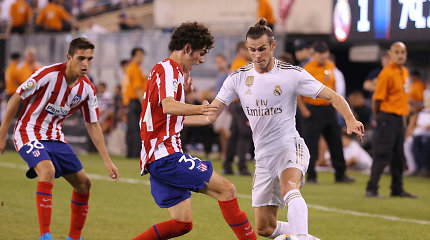 Nesuvokiami pinigai: G.Bale'ą suvilioję kinai mokės daugiau nei milijoną per savaitę