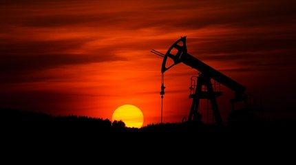 Saudo Arabija sako atidžiai stebinti padėtį naftos rinkose, pasirengusi imtis veiksmų