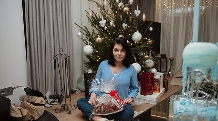 """Gimtadienį švenčianti K.Kaikarienė: """"Šių dovanų neprarasi, jų niekas neatims ir jos neišeis iš mados"""""""