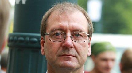Viktoras Uspaskichas: Jei M.Gandhi būtų D.Grybauskaitės patarėjas