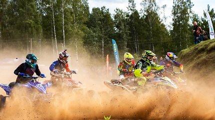 Motociklų sezono pradžia – jau šį šeštadienį Klaipėdoje