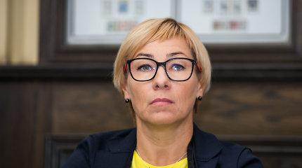 Jurgita Šiugždinienė: Didžioji mįslė – kaip skirstomas rekordinis Kauno miesto biudžetas?