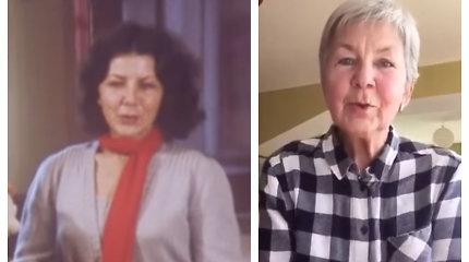 """Bernadeta Lukošiūtė: """"Pasakas atradau tik tapusi Teta Beta"""""""