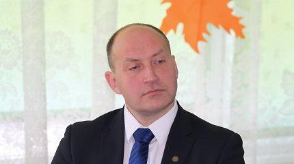 Žemės ūkio ministerijos kancleris – V.Aleknavičius