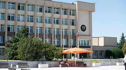 Baigiasi dokumentų pateikimas dalyvauti Marijampolės mero rinkimuose