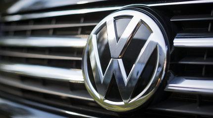 """""""Volkswagen"""" sukūrė naują mechaninę pavarų dėžę: kam jos šiais laikais reikia?"""