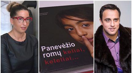 Vienuolės ir signataro žmonos knygoje – šmeižtas apie žinomus Lietuvos romus? Pasipiktino ir Radži