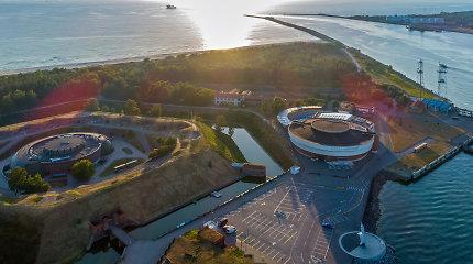 Lietuvos jūrų muziejus per karantiną atveria virtualius vartus
