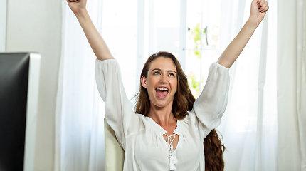 6 elgesio gairės, padėsiančios naujame darbe pasiekti sėkmės