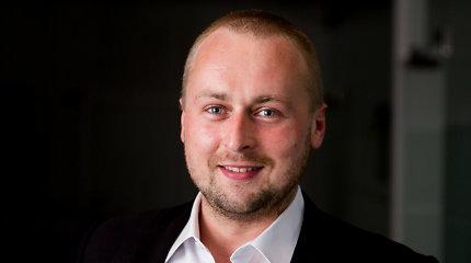 Dovydas Pancerovas: Vyriausybė skleidžia netiesą apie nepatinkančius žurnalistus